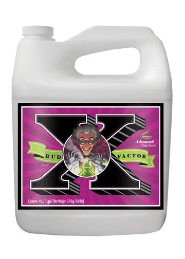 Advanced Nutrients - Bud Factor X (4L)