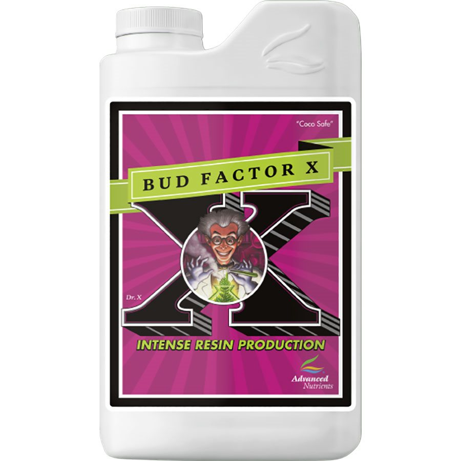 Advanced Nutrients - Bud Factor X (1L)