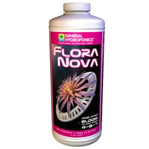 General Hydroponics - FloraNova Bloom (473ml)