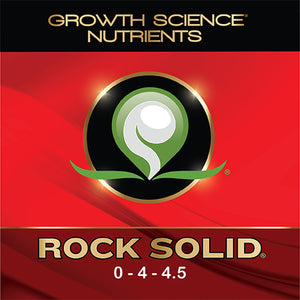 Rock Solid 0-4-4.5 473 mL