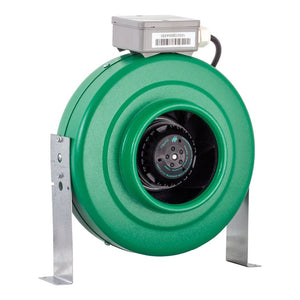 "Active Air - 6"" Inline Fan"