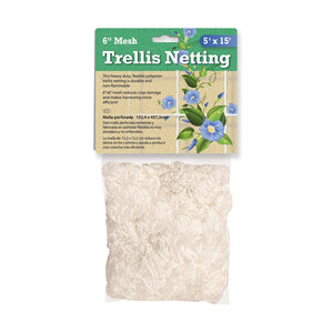 Trellis Netting 5x15 ft