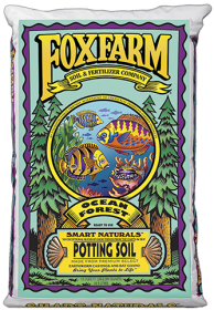 FoxFarm - Ocean Forest Potting Soil 1.5 CU FT (42.5L)