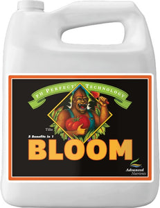 Advanced Nutrients Bloom 4L