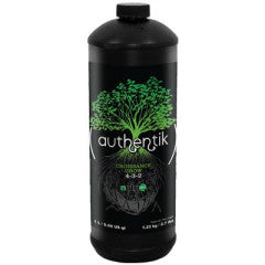 NUTRI + AUTHENTIK GROW 1L