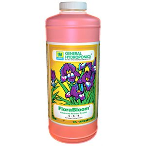 General Hydroponics - Florabloom (946ml)