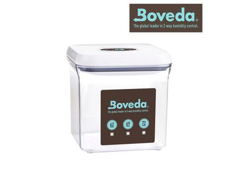 Boveda Oxo Container 5.5''x5.5''x6''