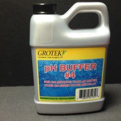 Grotek pH Buffer 4