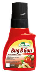 Bug B Gon Insecticidal Soap 500mL