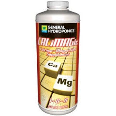GH CALIMAGIC CALCIUM + MAGNESIUM 946ML