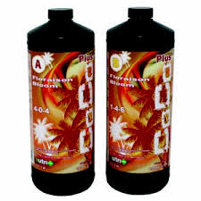 Nutri Plus - Coco Plus Nutrient Bloom A (1L)
