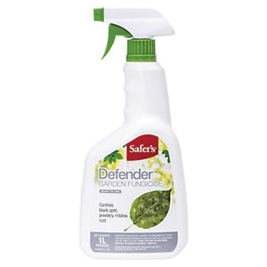 Safer's - Defender RTU (1L)
