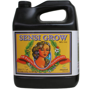 Advanced Nutrients - Sensi Grow - Part A (4L)