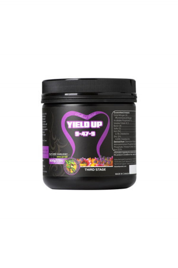 Yield Up Powder (500g)