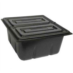 Reservoir cover 250 Liter - 60 Gal (2pc)