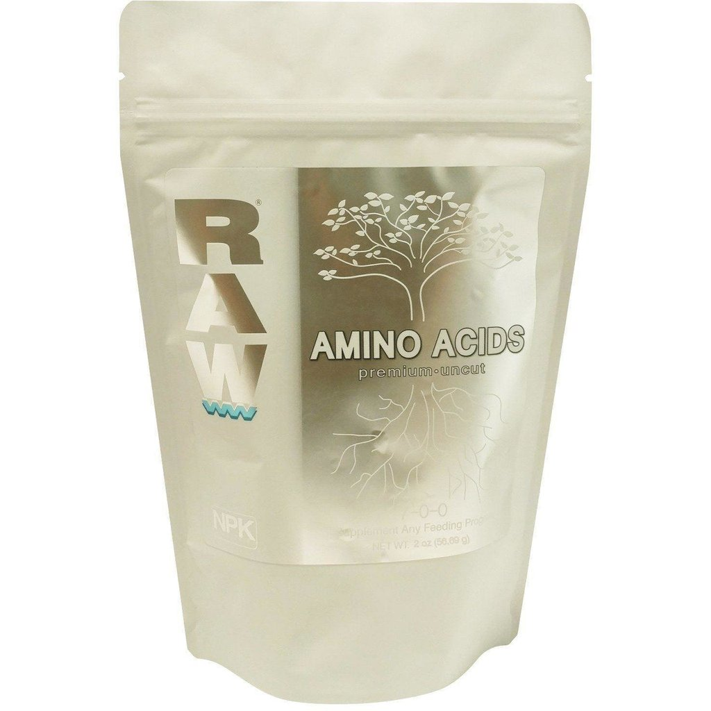 RAW - Amino Acids (2Oz)