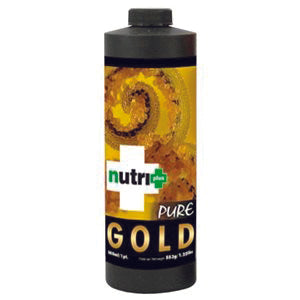 NUTRI+ PURE GOLD 500ML