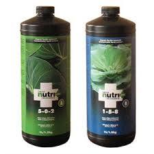 Nutri Plus - Nutrient Grow B (1L)