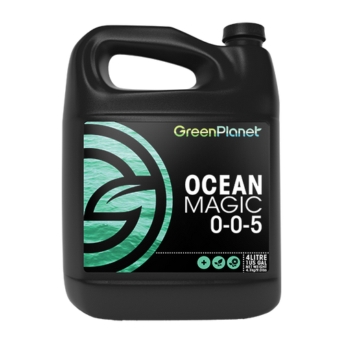 Green Planet - Ocean Magic 0-0-5 (1L)