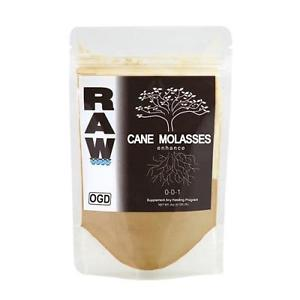 RAW - Cane Molasses (2Oz)
