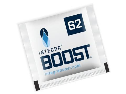 Integra Boost 2-Way Humidity Regulator Pack 62% 8g
