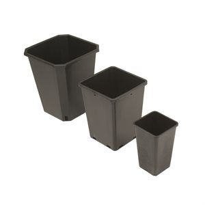 Square Pot (1Gal)