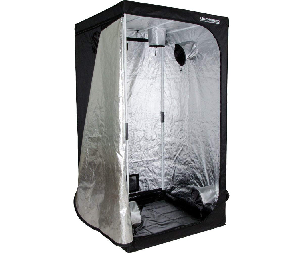 Lighthouse 2.0 Grow Tent 4'x4'
