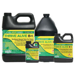 Thrive Alive B-1 Green Organic 1L
