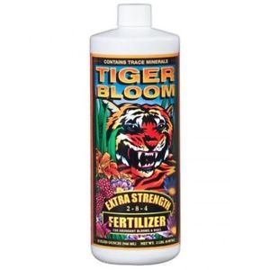 Fox Farm - Tiger Bloom (473ml)