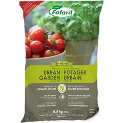 Fafard - Urban Garden Container Mix (30L)