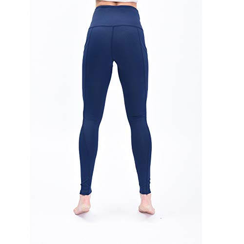 Yoga Pants with Pocket for Women High Waisted Workout Leggings