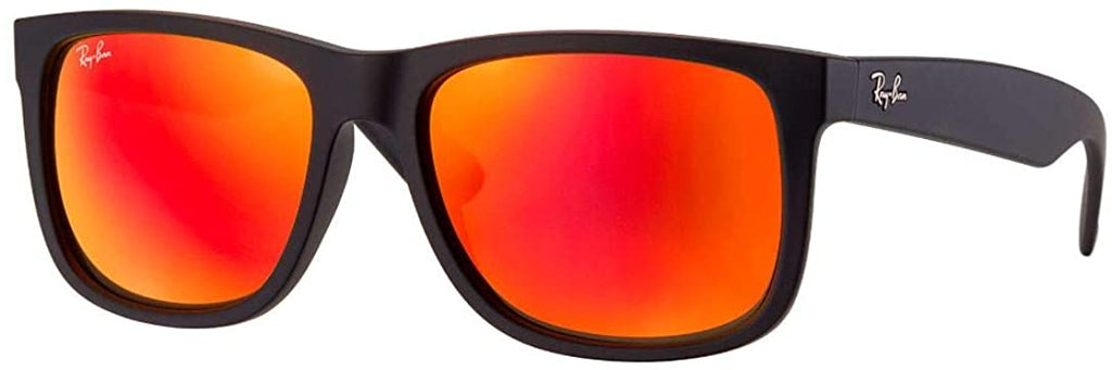 Justin Rectangular Sunglasses