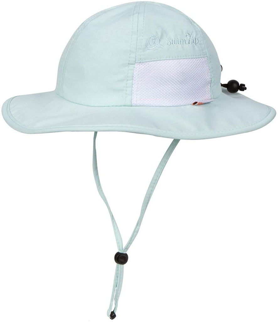 Kid's Sun Hat - Wide Brim UPF 50+ Protection Hat for Baby, Toddler, Kids