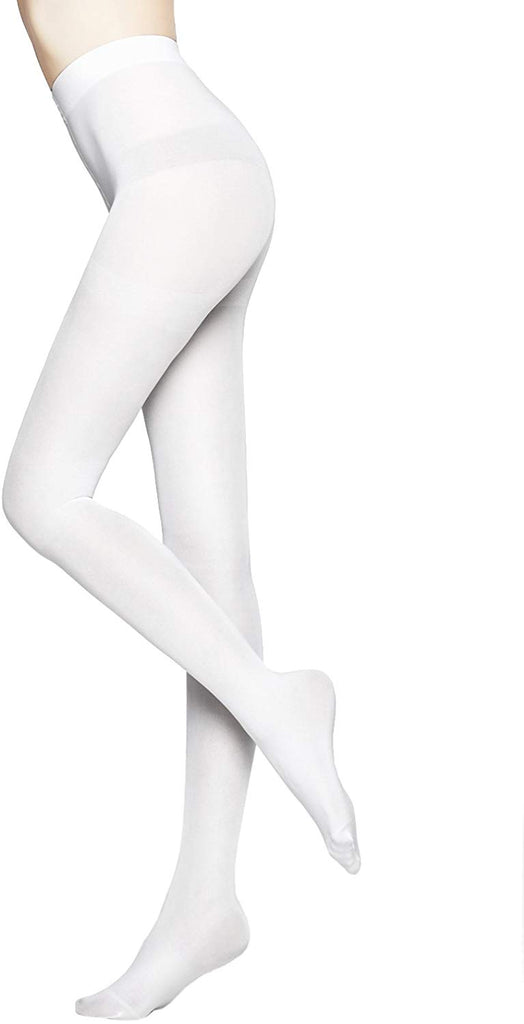 Women 80 Denier Semi Opaque Tights