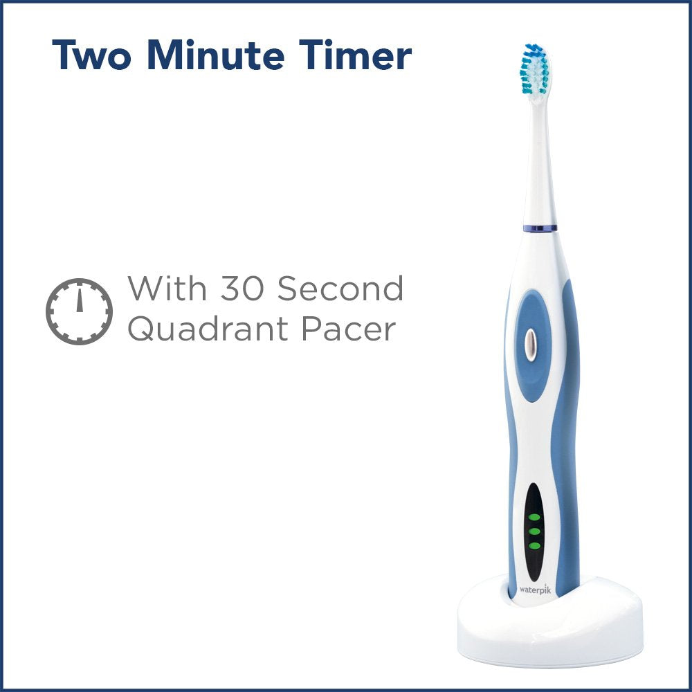 Waterpik Complete Care 9.0 Sonic Electric Toothbrush + Water Flosser