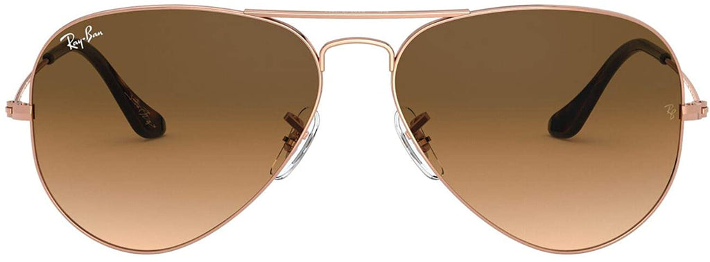 unisex-adult Aviator Classic Gradient Sunglasses Aviator Sunglasses