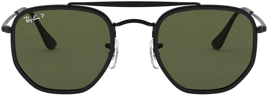 unisex-adult the Marshal Ii Hexagonal Sunglasses Hexagon Sunglasses