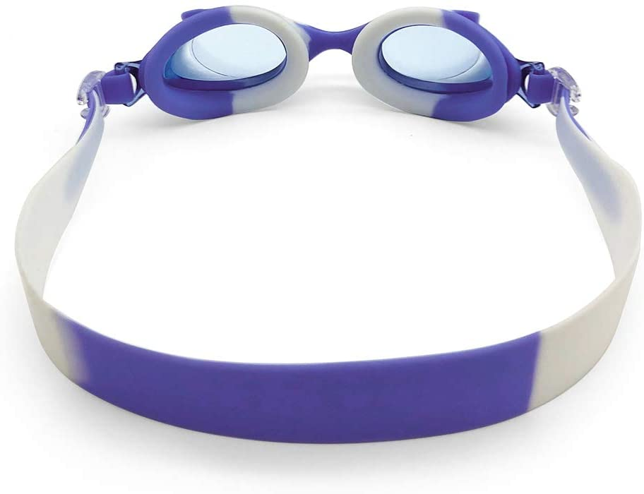 Kids Swim Goggles Pack of 3,for Baby Children,Infant,Toddlers,Boys Girls from 2 to 5 Years Old