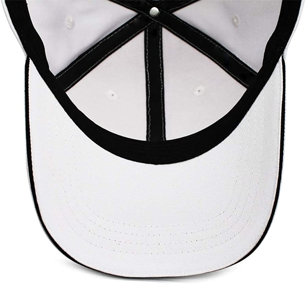 Car Baseball Hat for Mens Womens Trucker Cap