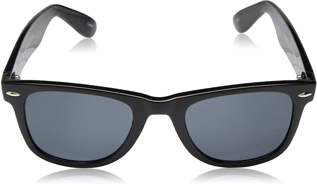 Lucky Unisex-Adult Camp Rectangular Sunglasses