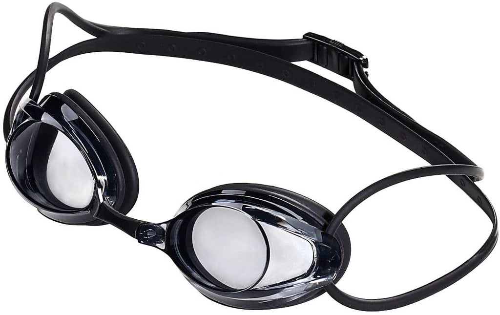 Swimming Goggles, Men's and Women's Anti-Fog and No Leaking, Suitable for Adult Youth and Kids UV-Resistant Swim Goggles