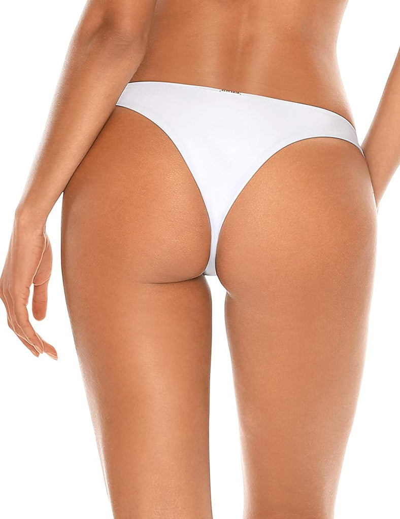Women's Cheeky Brazilian Cut Bikini Bottom