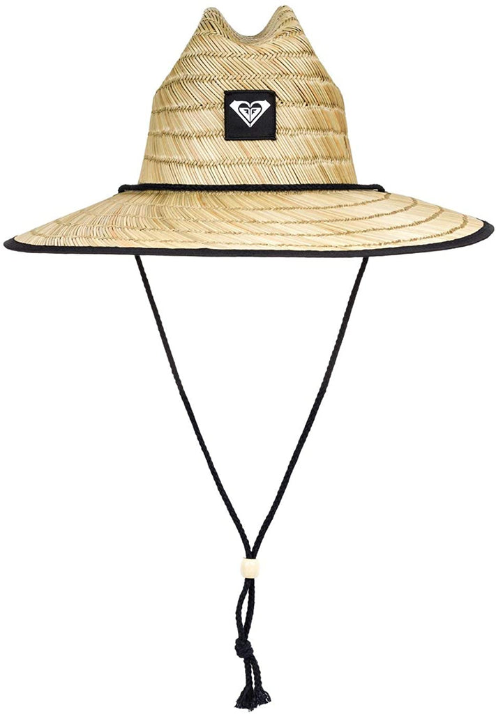 Women's Tomboy Straw Hat