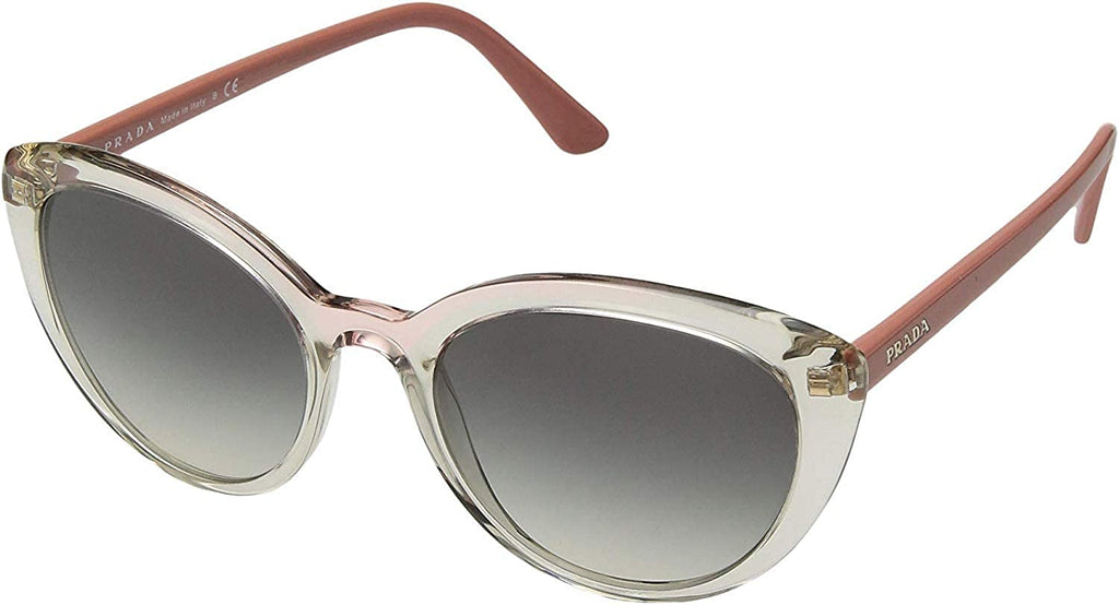 Women's PR 02VS Ultravox Cat Eye Sunglasses