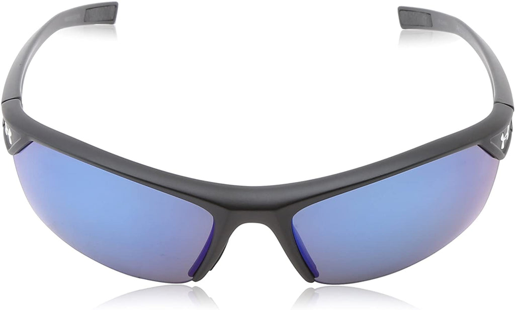 Under Armour Unisex Zone 2.0 Sunglass