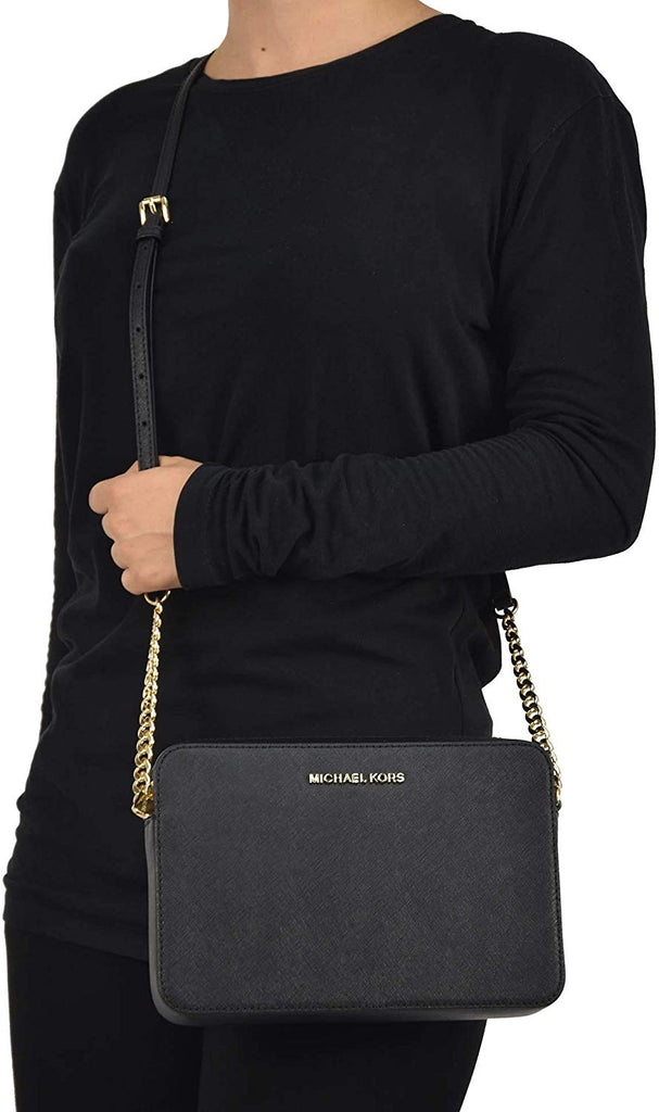 Women's Jet Set Item Crossbody Bag