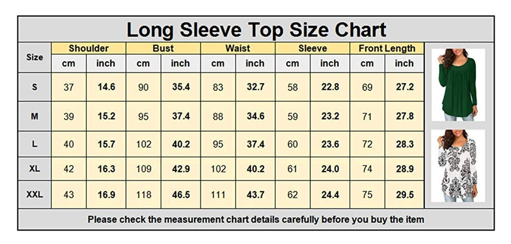 Women's Shirts Casual Blouse Long/short Sleeve Ruffle Button Up Tunic Tops Solid Color Fit Flare