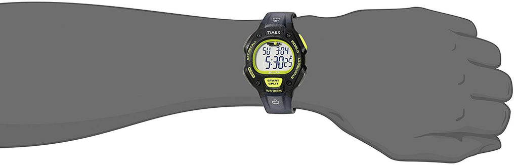 Timex Ironman Classic 30 Full-Size Watch