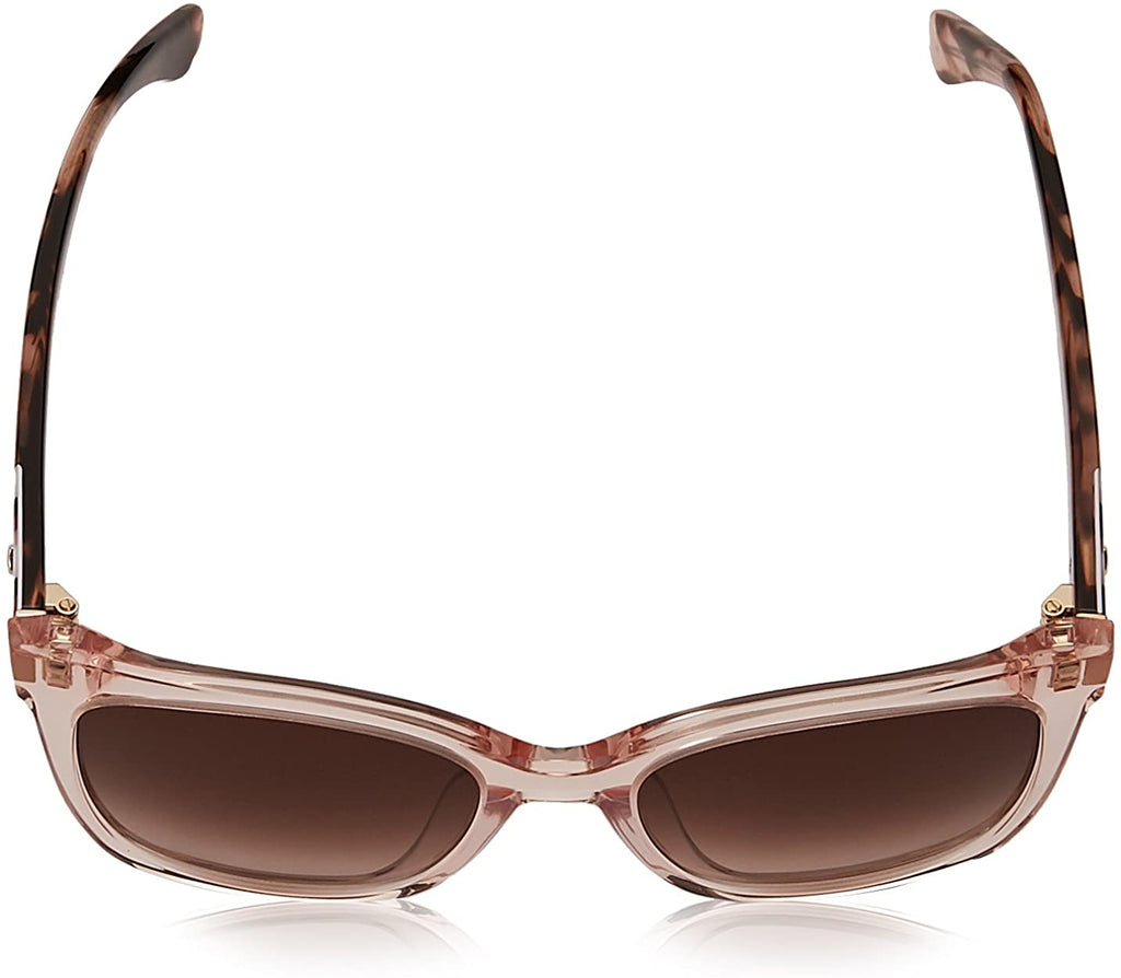 New York womens Kiya Square Sunglasses