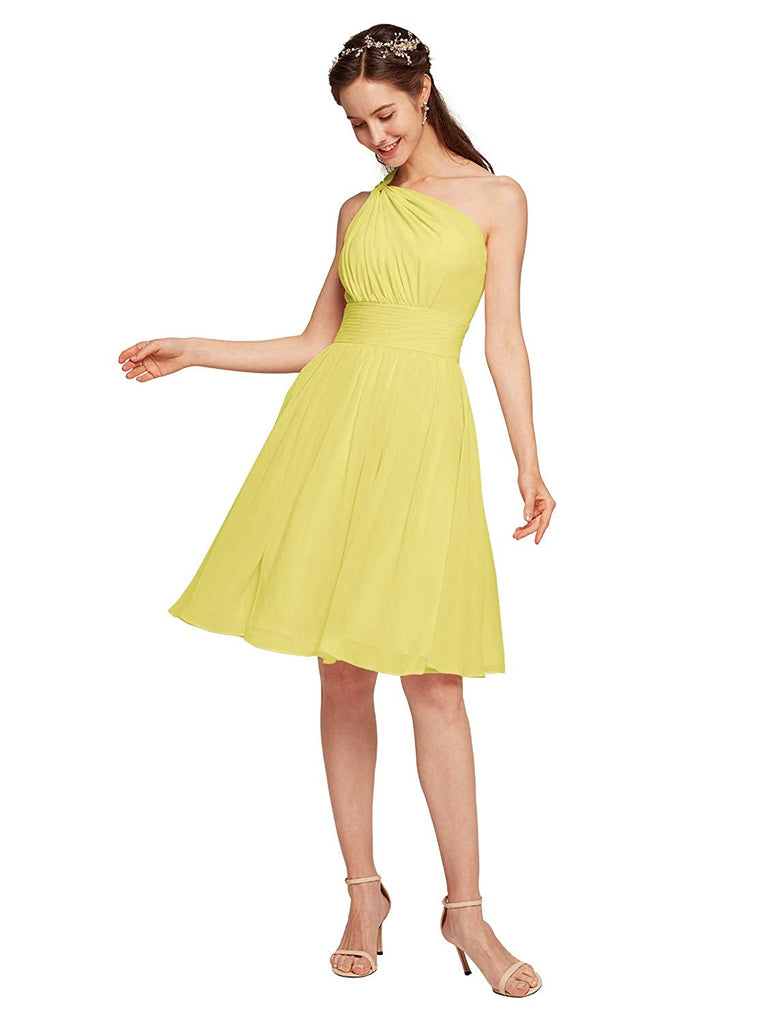 Wonderful Ladies Dresses Bridesmaid Dress Short Cocktail Party Homecoming Dresses